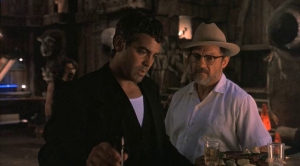 От заката по рассвета / From Dusk Till Dawn (1996) BDRip | BDRip-AVC | DVD5 | BDRip 720p | BDRip 1080p + UA-IX