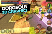 Dungeon Defenders: Second Wave v6.7[iPhone/iPod Touch]