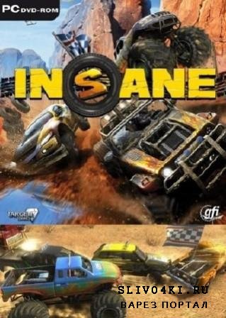Insane 2 v1.0.0.60 (2011/Rus/PC/Repack by R.G. Catalyst)